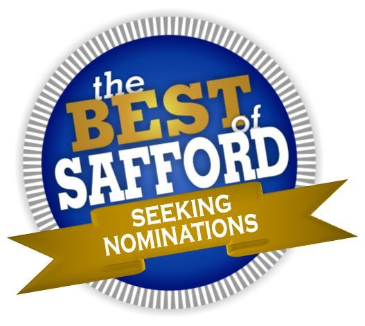 Best of Safford Nominations