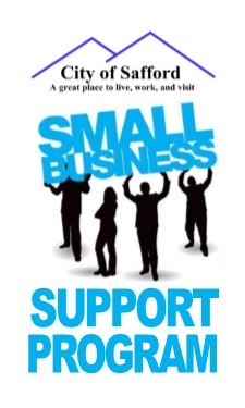 Small Business Support Program