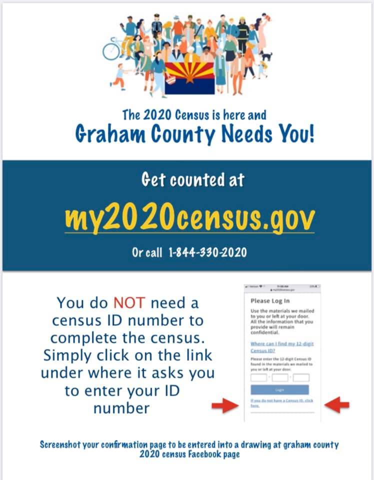 census is here